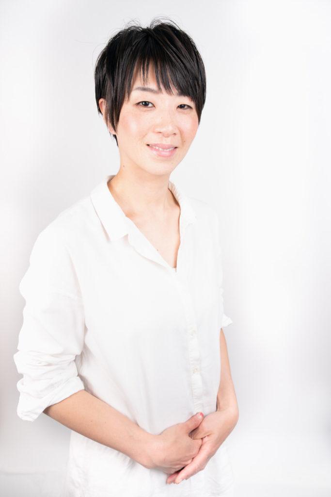 ケアリスト 秋山 加奈の写真