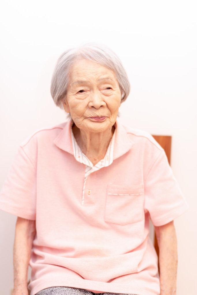 高齢者のための出張写真撮影サービス