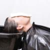 ヘッドスパのイメージ写真